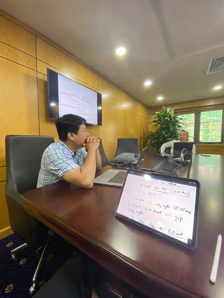 VVN ký kết văn bản hợp tác chiến lược với Tổng Công ty Bưu điện Việt Nam – VNPOST